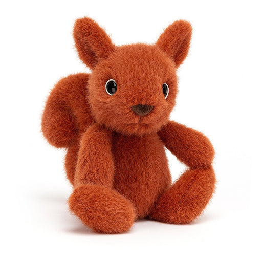 Jellycat Fuzzle Squirrel