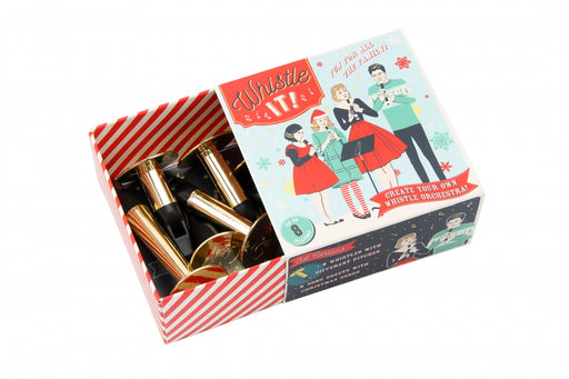 Whistle It! Christmas Whistle Song Set