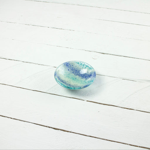 Jo Downs Glacial Small Jewellery Dish