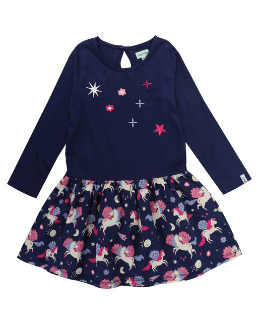 Lilly & Sid Pegasus Dress