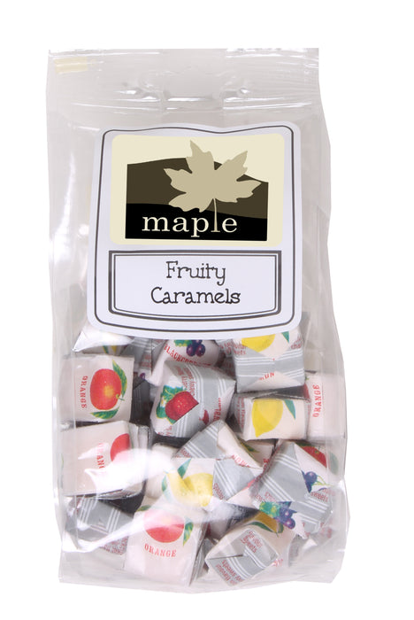 Fruity Caramels Sweets