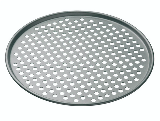 MasterClass Non-Stick 33cm Pizza Baking Pan