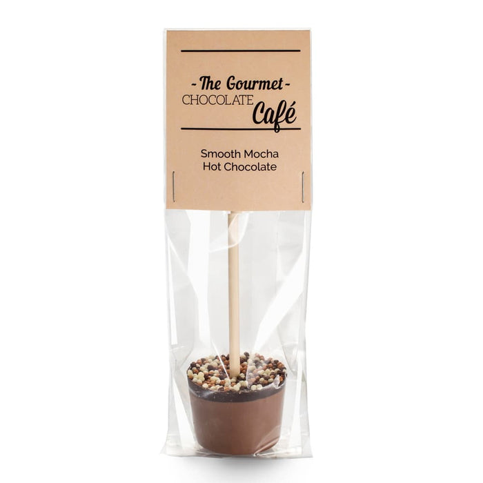 Gourmet Hot Chocolate Stirrers (Pick a flavour)