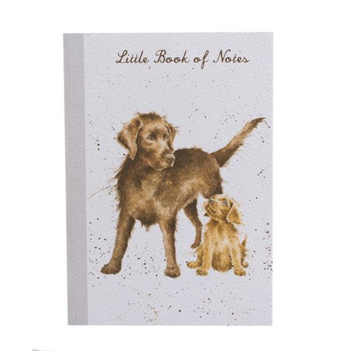 Wrendale Puppy Love Notebook