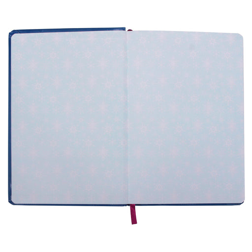 Disney Frozen 2 A5 Notebook - Journey