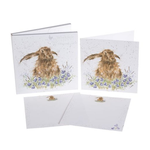 Wrendale Bright Eyes Notecard Pack