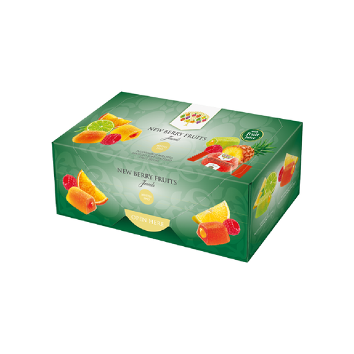 New Berry Fruits Jewels Box 300g