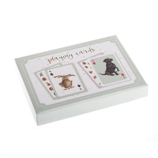 Wrendale Playing Cards