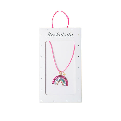 Rockahula Rainbow Star Necklace