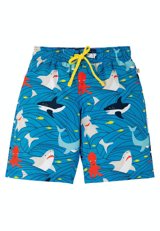 Frugi Go With The Flow Board Shorts