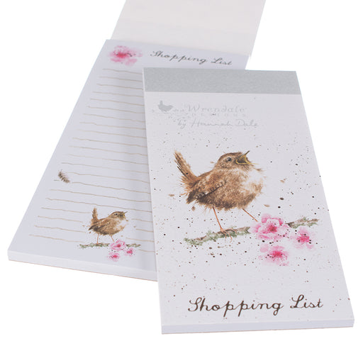 Wrendale 'Wren' Magnetic Shopping Pad