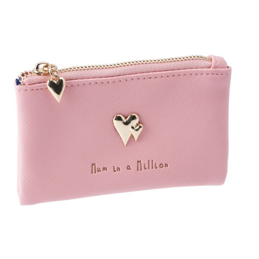 Mum in a Million Pink Coin Purse