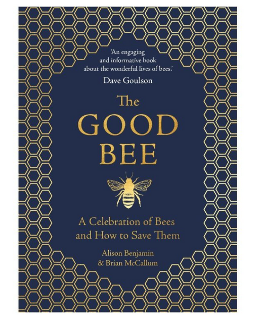 The Good Bee Book