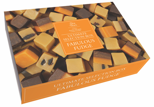 Bon Bons Fabulous Fudge 930g Box