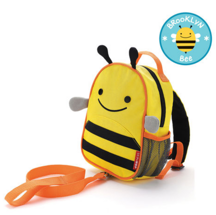 Skip Hop Zoo Bee Safety Harness