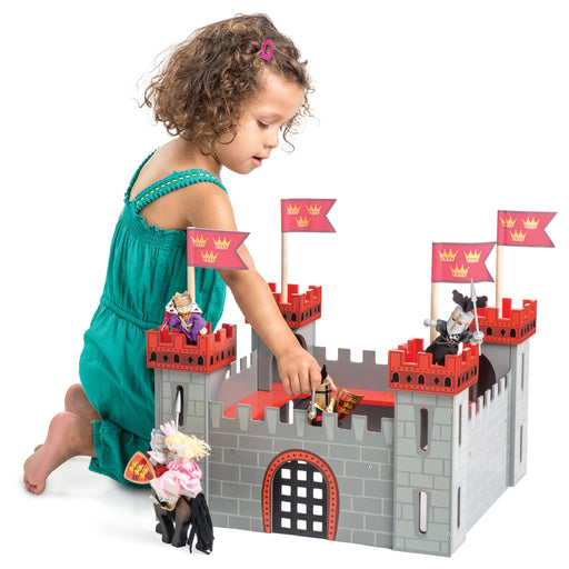 Le Toy Van My First Castle
