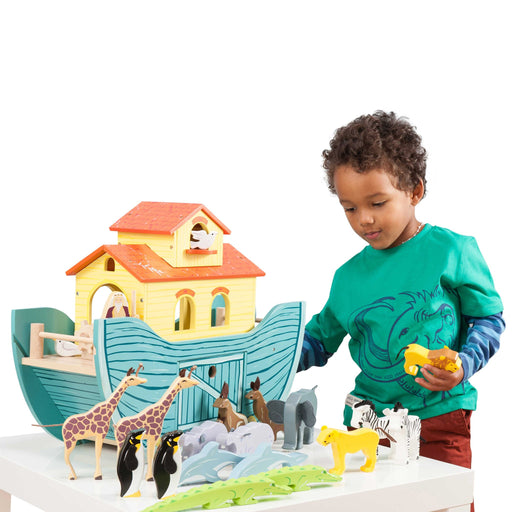 Le Toy Van Great Noah's Ark
