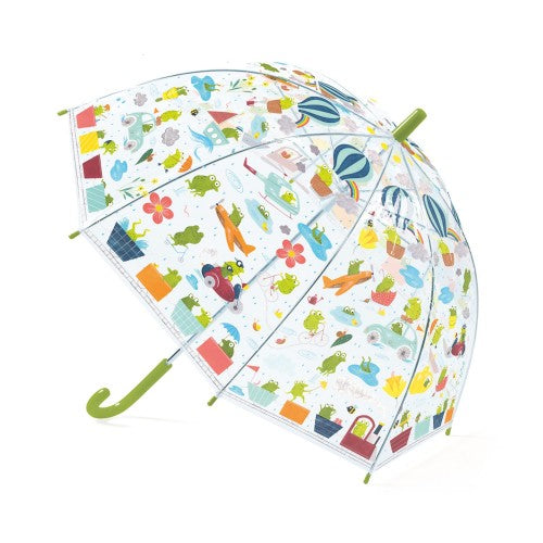 Djeco Froglets Umbrella