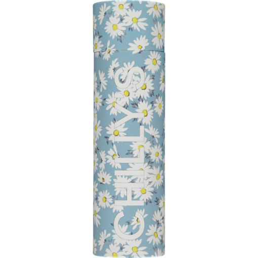 Chilly's Bottle 500ml Floral Daisy