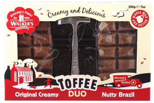 Toffee Duo Selection