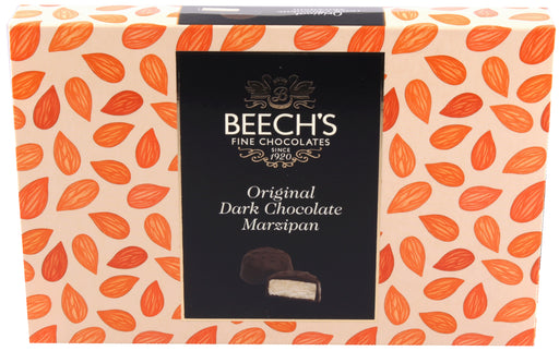 Beech's Dark Chocolate Marzipan 150g