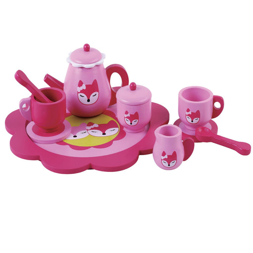 Jumini Tea Set