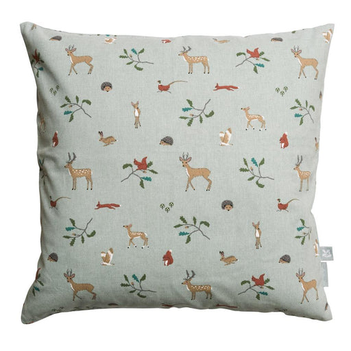 Sophie Allport Woodland Cushion