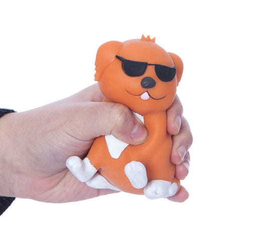 Stress Toy Chill Dog