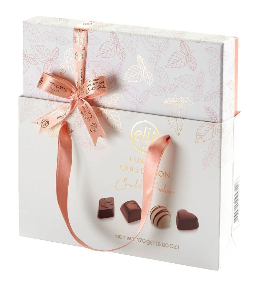 Elit Luxury Collection Of Chocolate Pralines