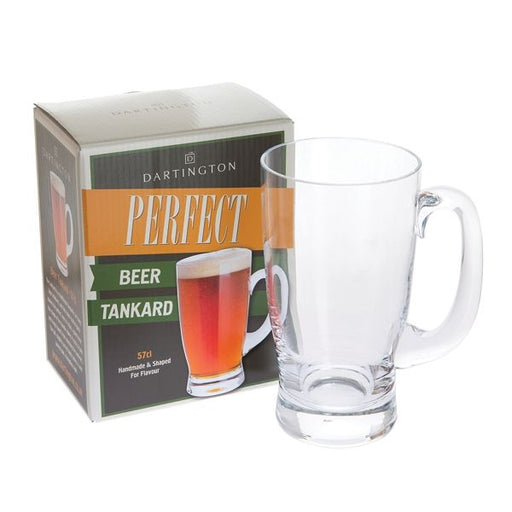 Dartington Perfect Beer Tankard
