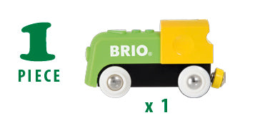 Brio My First Railway Battery Train Engine
