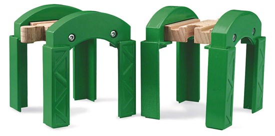Brio Stacking Tracks Supports