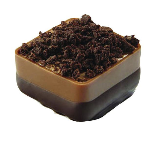 Chocolate Brownie Square (£4.50 per 100g)