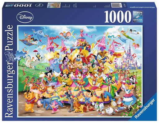 Ravensburger Carnival 1000 Piece Jigsaw Puzzle
