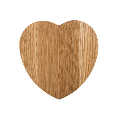 Sophie Allport Heart Chopping Board