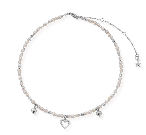 ChloBo Forever Love Necklace