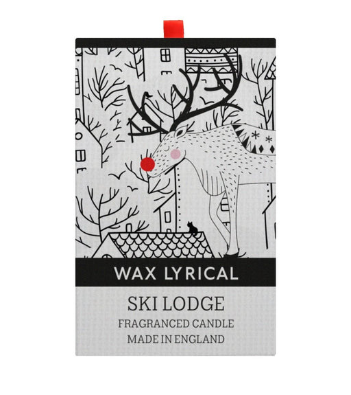 Wax Lyrical Ski Lodge Candle - Baby It's Cold Outside