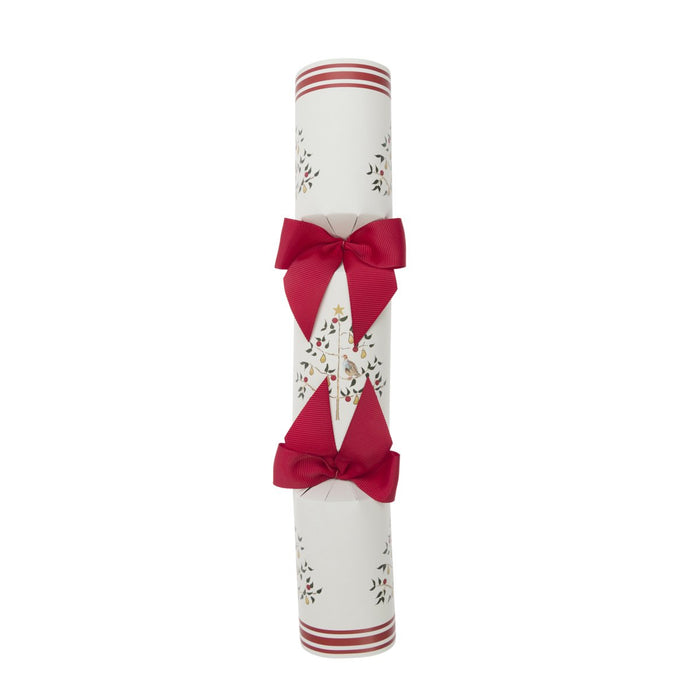 Sophie Allport Partridge Christmas Crackers (Set of 6)