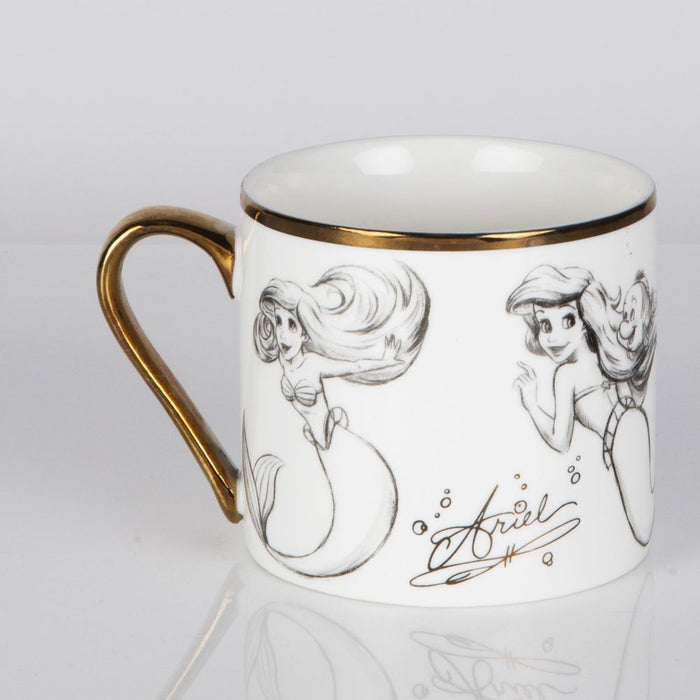 Disney Classic Collectable Ariel Mug