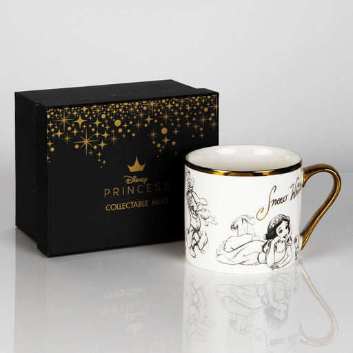 Disney Classic Collectable Snow White Mug