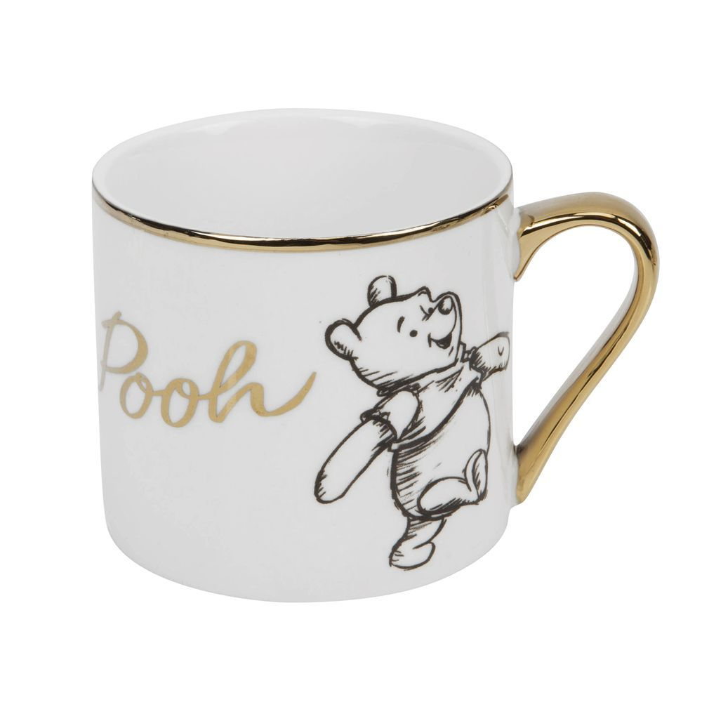 Disney Classic Collectable Pooh Mug