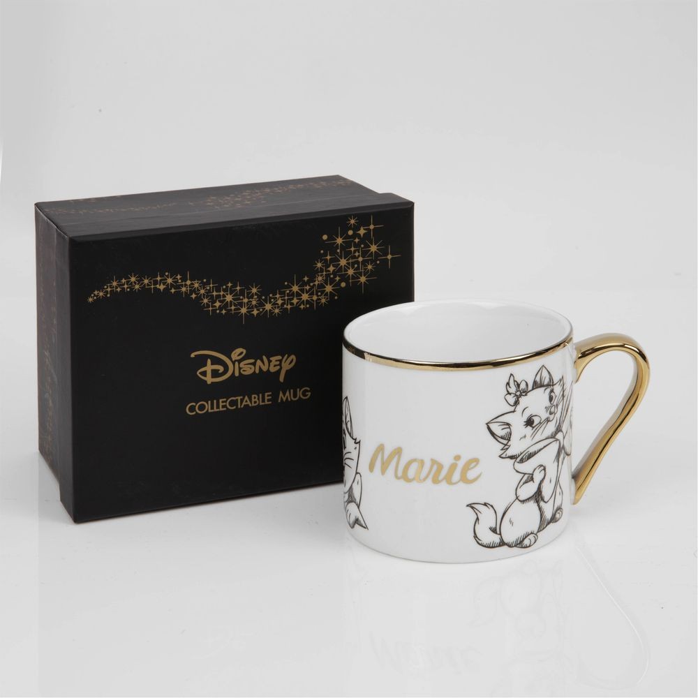 Disney Classic Collectable Marie Mug