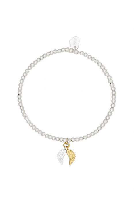 Estella Bartlett Sienna Wings Bracelet