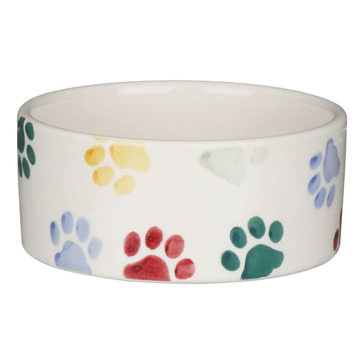 Emma Bridgewater Polka Paws Small Pet Bowl