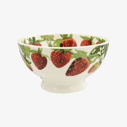 Emma Bridgewater Vegetable Garden Strawberries French Bowl