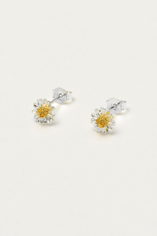Estella Bartlett Mini Wildflower Stud Earrings