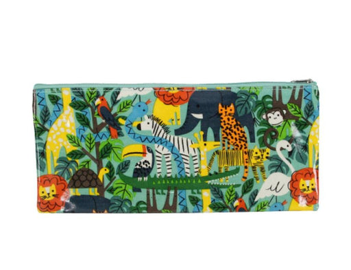 Gisela Graham Jungle Pencil case