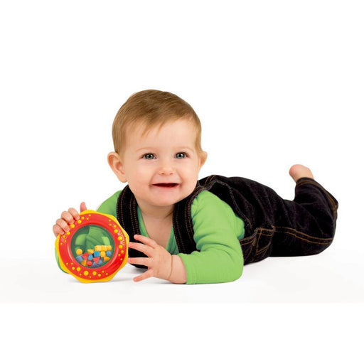 Halilit Fun Rattle