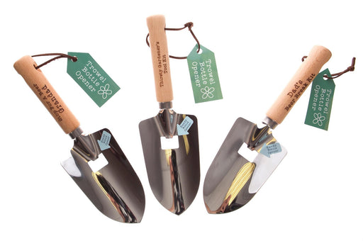 Bottle Opener Trowel
