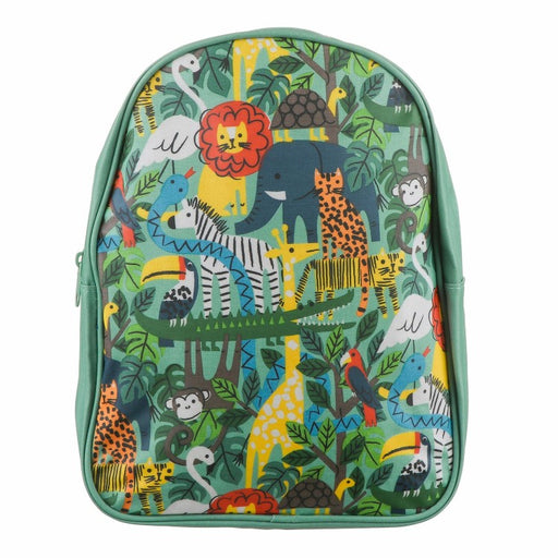 Gisela Graham Small Jungle Backpack
